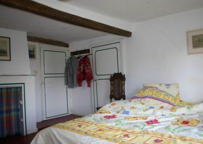 La Forge Neuve 1e etage ouderslaapkamer